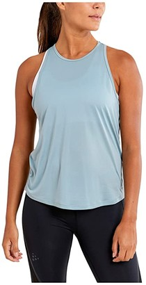 Craft Charge Singlet (Lead) Women's Clothing