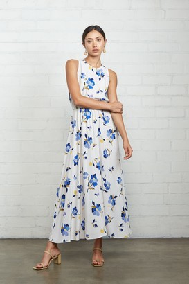 Rachel Pally Crepe Mirabelle Dress