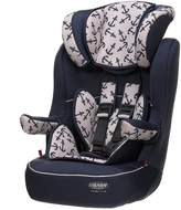 O Baby Obaby Group 1, 2, 3 High Back Booster - Little Sailor