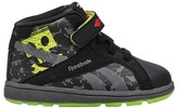 Reebok Planes Court Mid Toddler Boy's Shoes