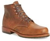 Wolverine Men's 'Evans' Plain Toe Boot
