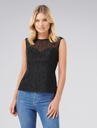 Ever New Bridey Lace Bustier