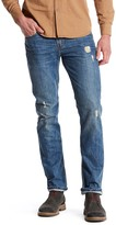 Levi's 511 Slim Straight Leg Jean - 29-36 Inseam