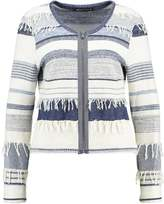 Expresso AMY Summer jacket sea blue