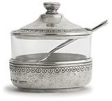 Arte Italica Anna Caffe Sugar Bowl