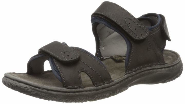 Thumbnail for your product : Josef Seibel Men's Carlo 09 Ankle Strap Sandals