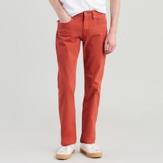 Levi's 511 Slim Stretch Cotton Trousers