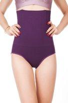 SLTY Women's Tummy Slimmer Bodysuit High-Waist CIncher Seamless Butt Lifter Panty