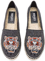 Kenzo Classic Espadrilles in Black. - size 36 (also in )