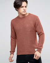 United Colors Of Benetton Pocket Jumper