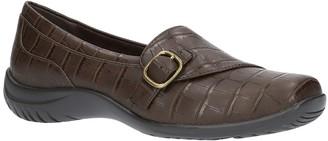 Easy Street Shoes Cinnnamon Comfort Slip-On - Multiple Widths Available