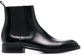 Paul Smith Stealth Chelsea boots