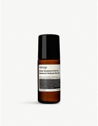 Aesop Herbal Deodorant Roll-On 50ml
