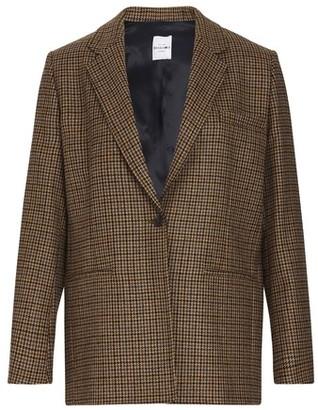 Roseanna Checked jacket