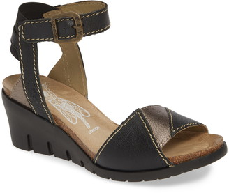 Fly London Imat Wedge Sandal