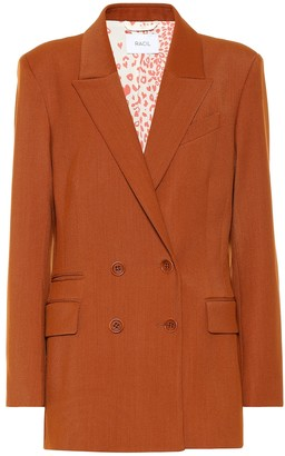 Racil Archie wool-blend blazer