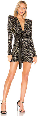 Zhivago Spirit Animal Dress