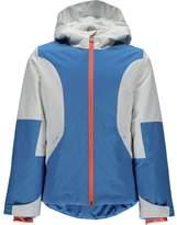 Spyder Dreamer Hooded Jacket - Girls'