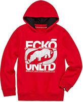 Ecko Unlimited Unltd Boys Hoodie-Big Kid
