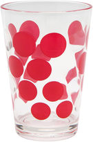 Zak Designs Dot Set of 6 7-oz. Juice Glasses