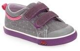 See Kai Run Infant Girl's 'Robyne' Sneaker