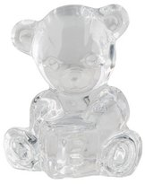 Waterford Crystal ABC Teddy Bear Figurine