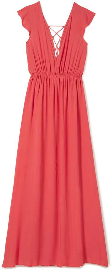 Vince Camuto Cover-up Maxi Dress
