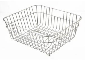 Alfi Brand Stainless Steel Basket for Kitchen Sinks