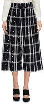 Vivienne Westwood 3/4-length trousers