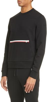 Moncler Kangaroo Pocket Sweatshirt