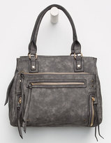 VIOLET RAY Jordanna Bag