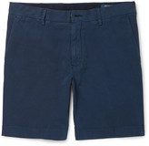 Polo Ralph Lauren - Pima Cotton-twill Chino Shorts