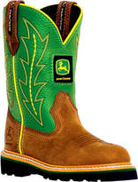 John Deere Boots Leather Wellington 1186 (Infants/Toddlers')