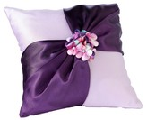 Lillian Rose Radiant Flower Ring Bearer Pillow
