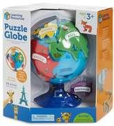 Educational Insights 14-Piece Puzzle Globe 3D Puzzle