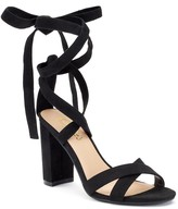 Candies Candie's® Umbra Women's Chunky Heel Sandals