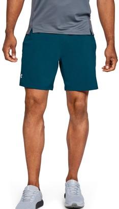 "Under Armour Men's UA Speedpocket Run 7"" Shorts"