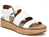 Naturalizer Brook Platform Strappy Sandal - Wide Width Available