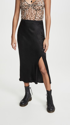 Anine Bing Dolly Skirt