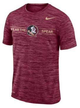 '47 Nike Florida State Seminoles Men's Legend Velocity T-Shirt