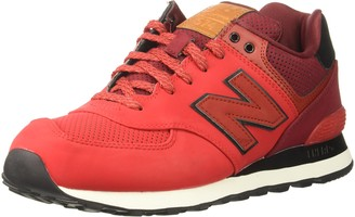New Balance Men's 574 V1 Core Sneaker