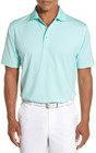 peter millar nena stripe stretch microfiber golf polo