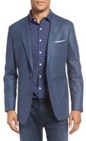 Rodd & Gunn Men's 'Clareinch' Herringbone Plaid Sport Coat