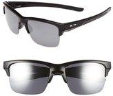 Oakley 'Thinlink' 63mm Sunglasses
