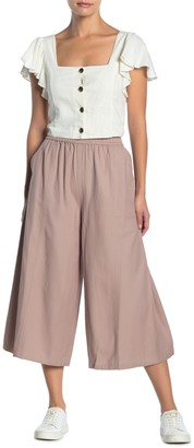 O'Neill Louie Knit Crop Pants