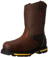 Stanley Men's Dropper Steel-Toe Work Boot