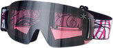 Dirty Dog Flip Sunglasses Pink / White Flip 105mm