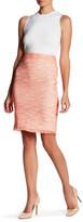 Trina Turk Dorris Fringe Skirt
