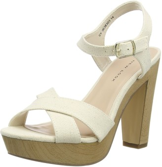 New Look Pod 2 Women's Platform Pumps