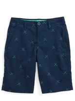 Under Armour Boy's Match Play Golf Shorts